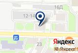 «Все блага» на Яндекс карте Санкт-Петербурга