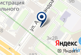 «Светодиод СПб» на Яндекс карте Санкт-Петербурга