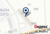 «ЭнергоМаш Санкт-Петербург - Пушкин» на Яндекс карте Санкт-Петербурга