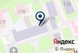 «Церковно-археологический музей» на Яндекс карте Санкт-Петербурга