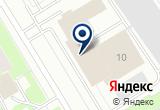 «ТРУД ЗАО» на Яндекс карте Санкт-Петербурга