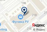 «Бистро Лайм» на Яндекс карте Санкт-Петербурга