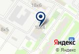 «ФТ Сервис» на Яндекс карте Санкт-Петербурга