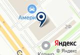 «ТЕТРАЭДРСТО» на Яндекс карте Санкт-Петербурга