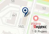 «Санкт-Петербургская электротехническая компания, научно-производственное объединение» на Яндекс карте Санкт-Петербурга