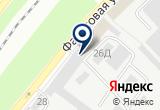 «Юпитер» на Яндекс карте Санкт-Петербурга