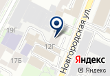 «Нева Металл Рециклинг, ООО» на Яндекс карте Санкт-Петербурга