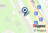 «ООО «Прин-СПб»» на Яндекс карте Санкт-Петербурга