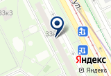 «Фермерская лавка» на Яндекс карте Санкт-Петербурга