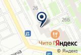 «Юго-Запад (служба компьютерной помощи)» на Яндекс карте Санкт-Петербурга