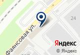 «Шинный Центр, ООО» на Яндекс карте Санкт-Петербурга