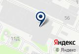 «Центральная ТЭЦ» на Яндекс карте Санкт-Петербурга