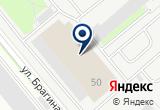 «Evisun» на Яндекс карте Санкт-Петербурга