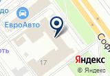 «Мастак» на Яндекс карте Санкт-Петербурга