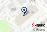 «Школа бокса» на Яндекс карте Санкт-Петербурга