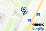 «Питерванна, сервисная компания» на Яндекс карте