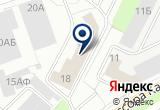 «Талион СПб, ООО, оптовая компания» на Яндекс карте Санкт-Петербурга
