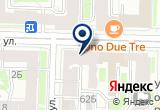 «Эстетиста, школа-студия» на Яндекс карте Санкт-Петербурга