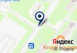«Северо-Западная Спутниковая Компания, ООО» на Яндекс карте Санкт-Петербурга