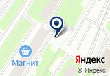 «Юниджет» на Яндекс карте Санкт-Петербурга