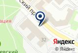 «Мастерская по реставрации мебели» на Яндекс карте