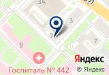 «ТРАНСАТ-1 ООО» на Яндекс карте Санкт-Петербурга