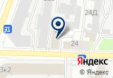«Центр Бизнес Обслуживания» на Яндекс карте Санкт-Петербурга