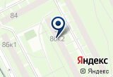 «Студия WebSiteProm» на Яндекс карте Санкт-Петербурга