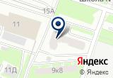 «ООО«СТР»» на Яндекс карте Санкт-Петербурга