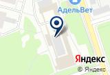 «Северо-Западная тороговая компания» на Яндекс карте Санкт-Петербурга