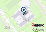 «Центр психолого-педагогической, медицинской и социального помощи Фрунзенского района Санкт-Петербурга» на Яндекс карте Санкт-Петербурга