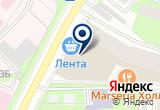 «Проектно-строительная компания Global Project» на Яндекс карте Санкт-Петербурга