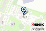 «Якорь, ООО, магазин» на Яндекс карте Санкт-Петербурга