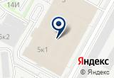 «CentralBox» на Яндекс карте Санкт-Петербурга