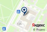 «123DIGITAL» на Яндекс карте Санкт-Петербурга