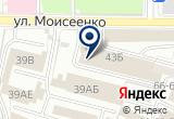 «Торговая компания Вимар» на Яндекс карте Санкт-Петербурга