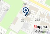 «Пальмира-Сервис» на Яндекс карте Санкт-Петербурга