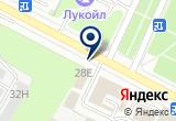 «ФПГ Северо-Запад, многопрофильная компания» на Яндекс карте