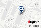 «СПБ-ГАЗАРМАТУРА» на Яндекс карте Санкт-Петербурга