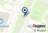 «Торгово-арендная компания, ИП Шматов С.А.» на Яндекс карте Санкт-Петербурга