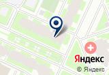 «Удобный переезд» на Яндекс карте Санкт-Петербурга
