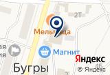«СаДоМиК - Другое месторасположение» на Яндекс карте Санкт-Петербурга