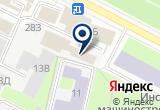 «Хитлет» на Яндекс карте Санкт-Петербурга