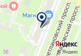 «Я-Строй, магазин товаров для ремонта» на Яндекс карте Санкт-Петербурга