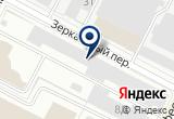 «Сантехком Регион» на Яндекс карте Санкт-Петербурга