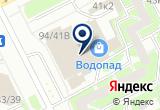 «ИП Курипко Е.В.» на Яндекс карте Санкт-Петербурга