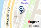 «Торговая фирма / ИП Петрова Ю.Ю.» на Яндекс карте Санкт-Петербурга