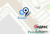 «Timerent» на Яндекс карте Санкт-Петербурга