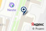 «ЯСЕНЬ-ЭЛЕКТРО» на Яндекс карте Санкт-Петербурга
