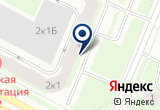 «Чудо-Домик» на Яндекс карте Санкт-Петербурга